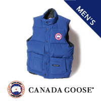 CANADA GOOSE FALL & WINTER MENS