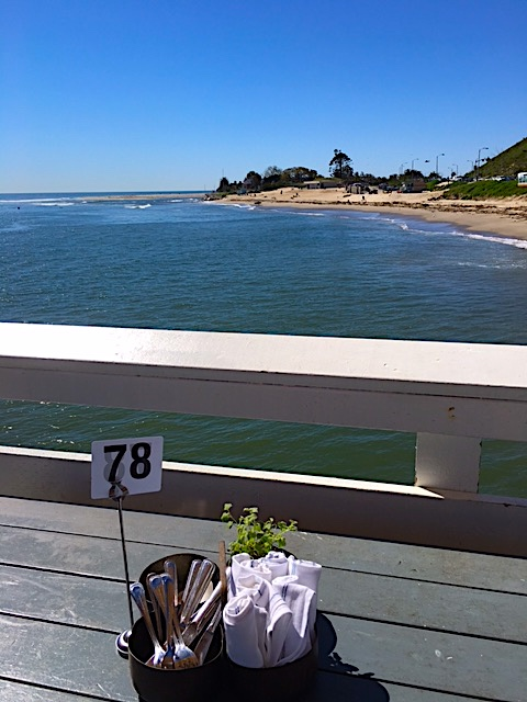 GOOD LUNCH FROM MALIBU