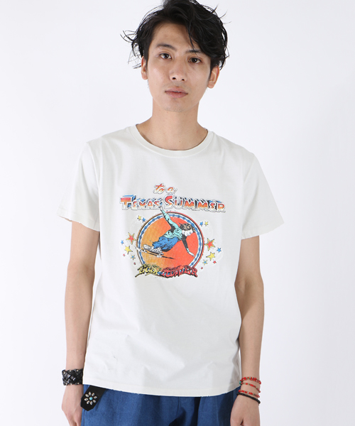 REMI RELIEF SP加工Tシャツ