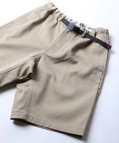 DICKIES × GRAMICCI × FREAK'S STORE 別注 TC ZIPPER SHORTS