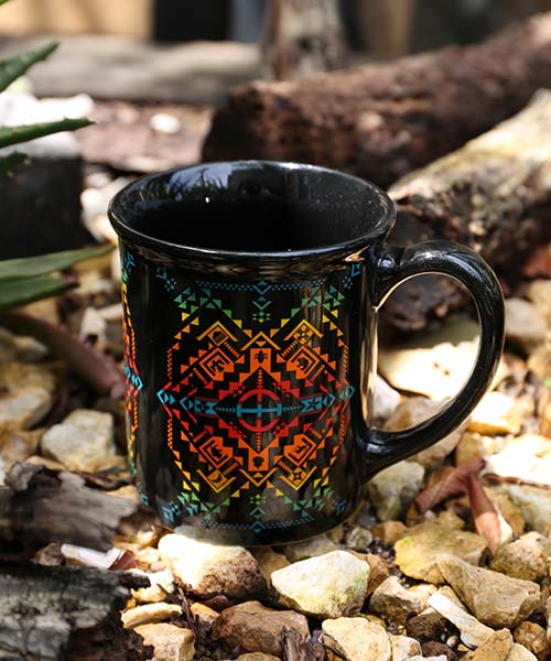 PENDLETON Ceramic Mugs